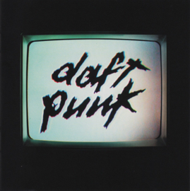 Daft Punk ‎– Human After All
