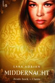 Lara Adrian - Middernacht 6 - Claire