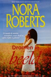 Nora Roberts - Dromen in beeld