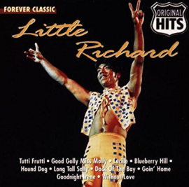 Little Richard ‎– Forever Classic