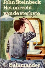 Sal202/2 - John Steinbeck - Het onrecht van de sterkste
