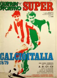 Guerin Sportivo Super - Calcioitalia '78 / '79