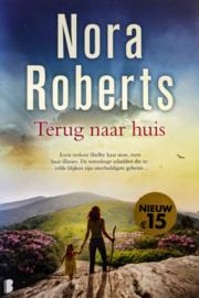 Nora Roberts - Terug naar huis