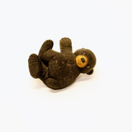 Beeldje Bear Foot - Willy 7903 Marty Sculpture