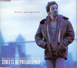 Bruce Springsteen ‎– Streets Of Philadelphia