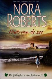 Nora Roberts - Hart van de zee