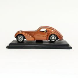 Bburago - Bugatti Atlantic 1936 - Schaal 1:24