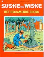 128 Het brommende brons
