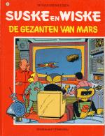 115 De gezanten van Mars
