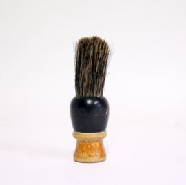 vintage Scheerkwast Sterilized rubber