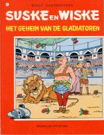 113 Het geheim van de gladiatoren