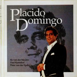Placido Domingo - Uitgave Bijenkorf