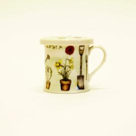 Mok - The Leonardo Collection - Come into the garden