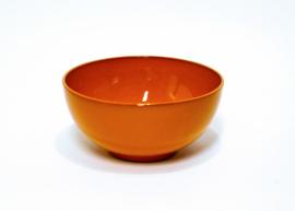 Oranje Kom of Schaal / Fruitschaal