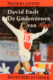 David Endt - De Godenzonen van Ajax