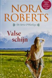 Nora Roberts - Valse schijn