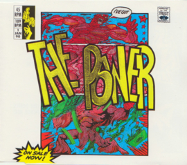 Snap! ‎– The Power