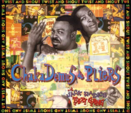 Chaka Demus & Pliers With Jack Radics & Taxi Gang ‎– Twist And Shout