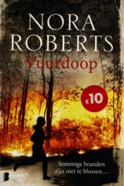 Nora Roberts - Vuurdoop