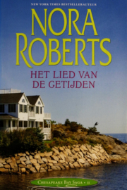 Nora Roberts - Het lied van de getijden