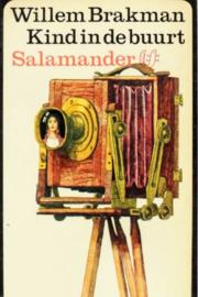 Sal459/1 - Willem Brakman - Kind in de buurt