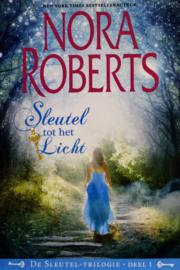 Nora Roberts - Sleutel tot het licht