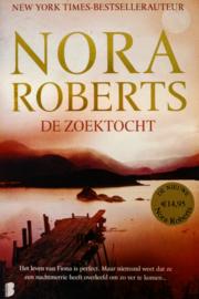 Nora Roberts - De zoektocht