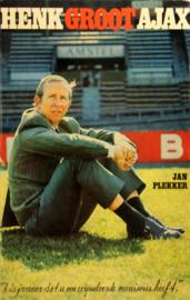 Jan Plekker - Henk Groot Ajax