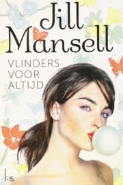 Jill Mansell - Vlinders voor altijd