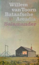 Sal486/1 -  Willem van Toorn - Bataafsche Arcadia