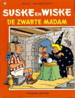 140 De Zwarte Madam