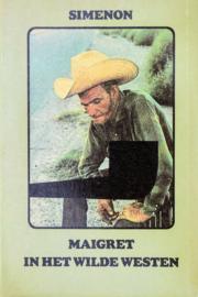 ZB0062/4 - Georges Simenon - Maigret in het wilde westen