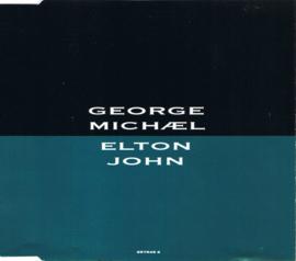 George Michael / Elton John – Don't Let The Sun Go Down On Me