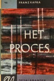 Sal008/1 - Franz Kafka - Het proces