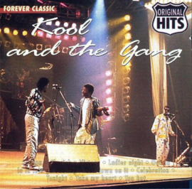 Kool And The Gang ‎– Kool And The Gang