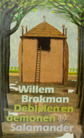 Sal530/1 - Willem Brakman - Debielen en demonen