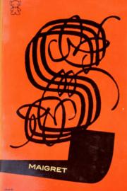 ZB0119/3 - Georges Simenon - Maigret