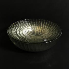 Glazen Schalennest - 5 delig