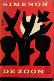 ZB0147/1 - Georges Simenon - De zoon