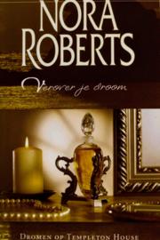 Nora Roberts - Verover je droom