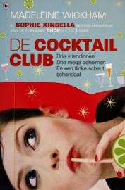 Madeleine Wickham - De Cocktailclub