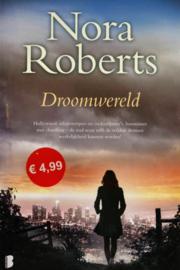 Nora Roberts - Droomwereld