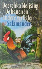 Sal442/1 - Doeschka Meijsing - De hanen en andere verhalen