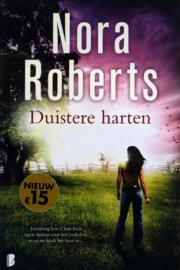 Nora Roberts - Duistere harten