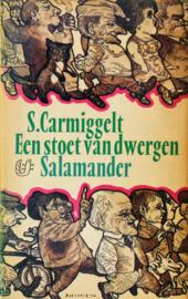 Sal383/3 - S. Carmiggelt - Een stoet van dwergen