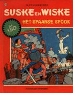 150 Het Spaanse spook