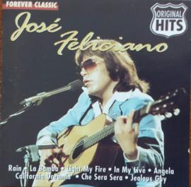 José Feliciano – Forever Classic