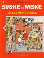 280 De kus van Odfella