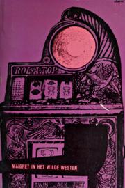 ZB0062/3 - Georges Simenon - Maigret in het wilde westen