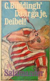 Sal576/1 - C. Buddingh - Daar ga je, Deibel!
